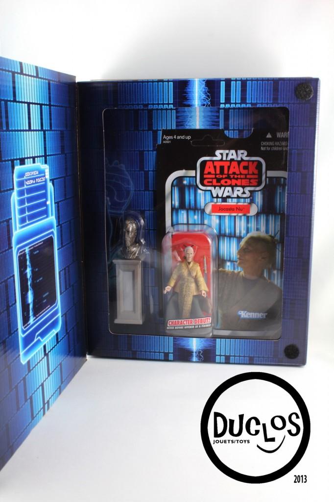 Jocasta Nu (Brians Toys Exclusive) 3