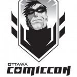 Ottaw Comiccon Logo