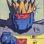 Transformers - Grimlock G1