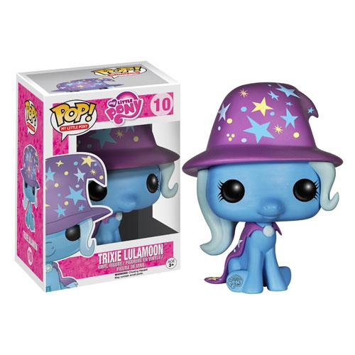 Funko Pop My Little Pony Princess Celestia Trixie