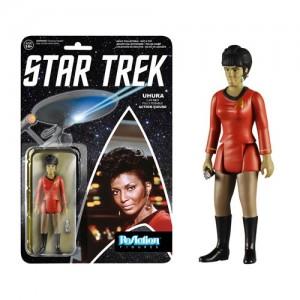 Funko ReAction Figures - Star Trek - Uhura