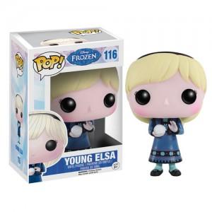 Funko Pop ! Disney 116 - Frozen - Elsa Young