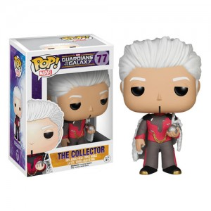 Funko Pop ! Marvel 77 - Guardians of the Galaxy - The Collector