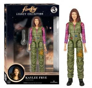 Funko Firefly - Legacy Action Figure - Kaylee Frye
