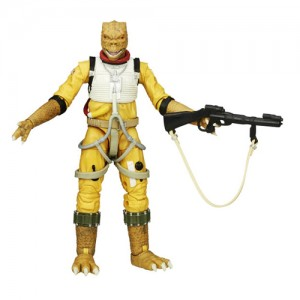 Star Wars The Black Series 6-Inch Action Figure - Bossk