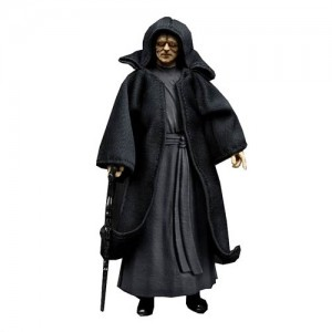 Star Wars The Black Series 6-Inch Action Figure - Emperor Palpatine