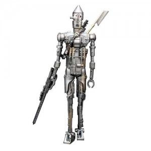 Star Wars The Black Series 6-Inch Action Figure - IG88