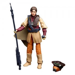 Star Wars The Black Series 6-Inch Action Figure - Princess Leia in Boushh Disguise