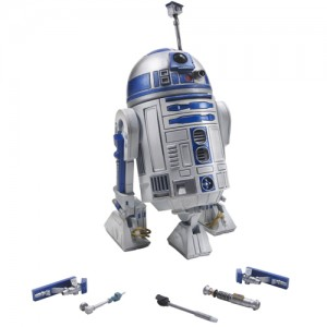 Star Wars The Black Series 6-Inch Action Figure - R2-D2