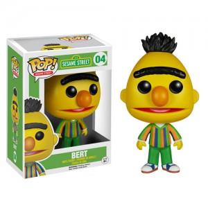 Funko Pop ! Sesame Street 04 - Bert