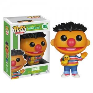 Funko Pop ! Sesame Street 05 - Ernie