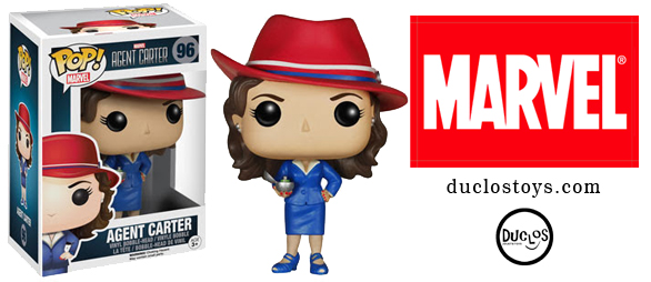 Agent Carter Toys : Duclos toys action figures collectibles geek