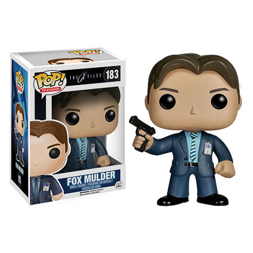 Funko Pop Television: Action Figures