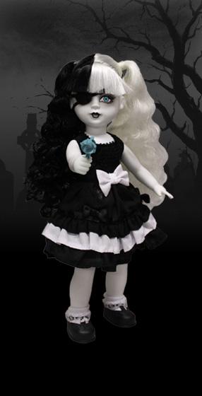 Living Dead Dolls Series 28 - Onyx