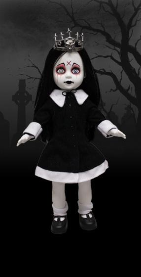 Living Dead Dolls Series 28 - Sweet 16 Sadie