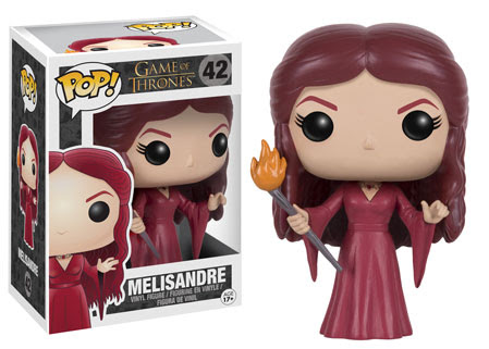 Funko Pop Television Game Of Thrones Duclos Toys