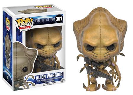 Funko-Pop-Independence-Day-301-Alien-Warrior