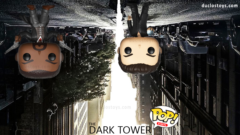 Duclos Toys - Funko Pop! Movies - The Dark Tower