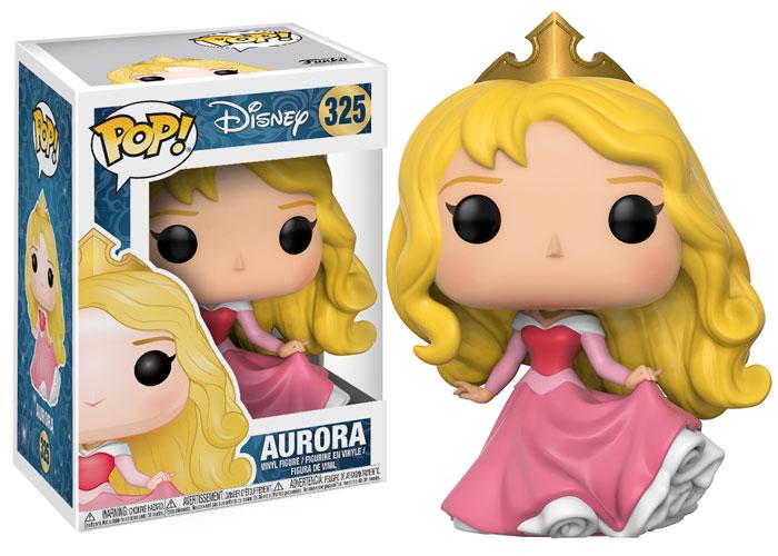 Funko Pop ! Disney 325 - Aurora