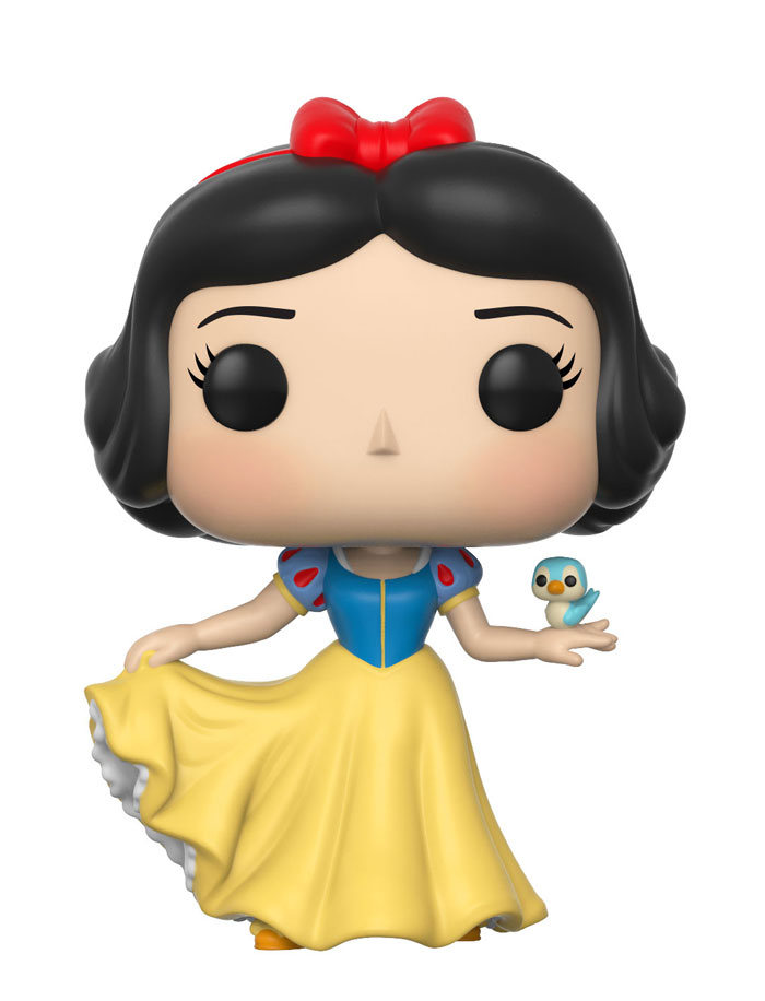 Funko Pop ! Disney 339 - Snow White - Snow White