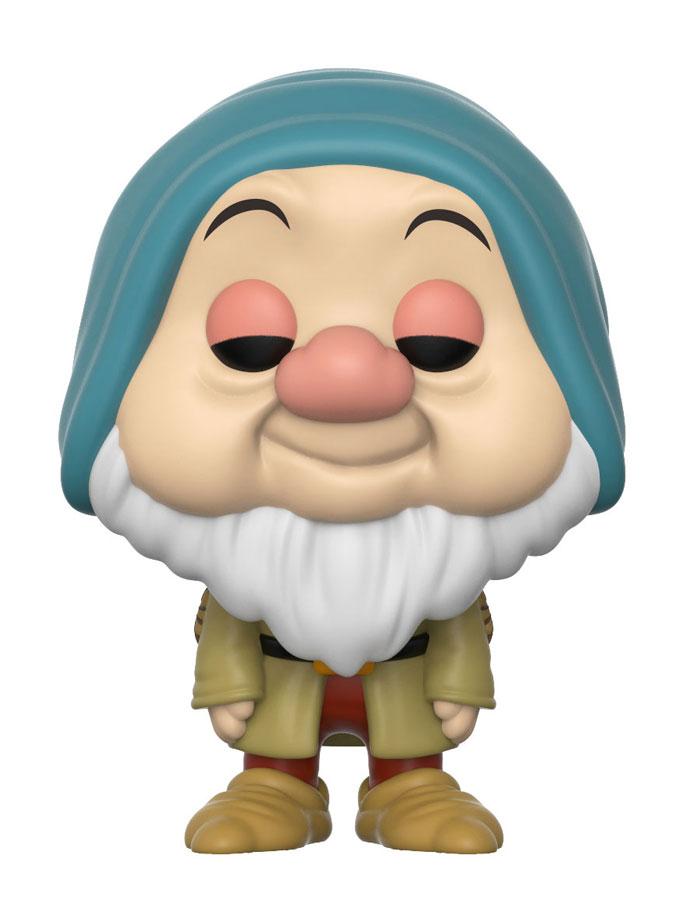 Funko Pop ! Disney 343 - Snow White - Sleepy