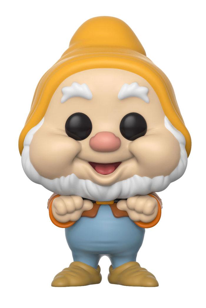 Funko Pop Disney Snow White Duclos Toys Action