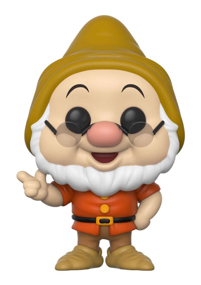 Funko Pop ! Disney 346 - Snow White - Doc