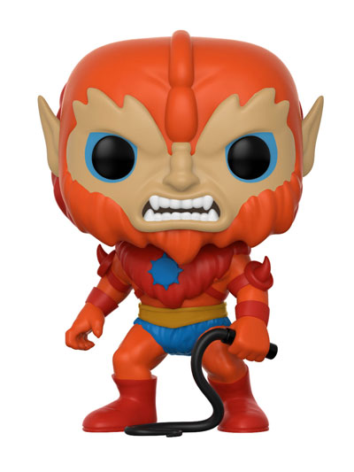 Funko Pop ! Television - Masters of the Universe - Beast Man