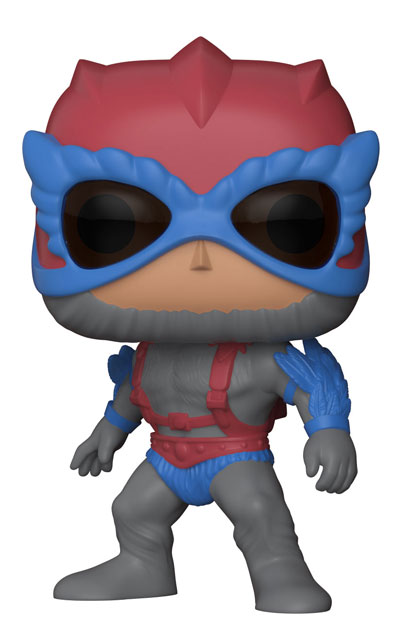 Funko Pop ! Television - Masters of the Universe - Stratos