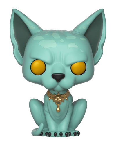 Funko Pop ! Comics - Saga - Lying Cat