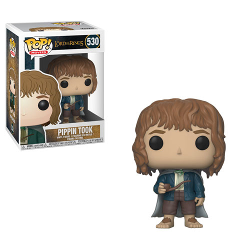 Pop ! Movies 530 - Lord of the Rings - Pippin Took