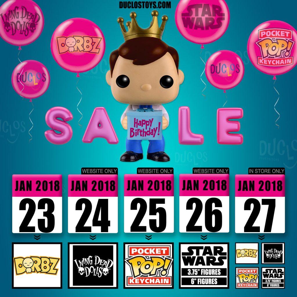 Duclos Toys - Birthday15_Sale_2018