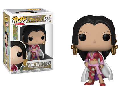 Funko Pop ! Animation 330 - One Piece - Boa Hancock