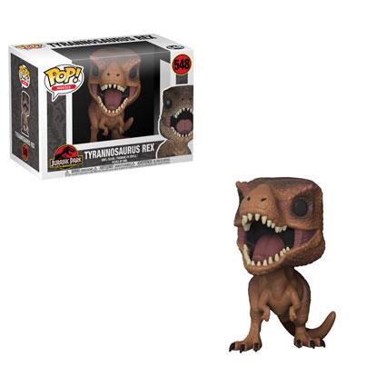Pop Movies 548 - Jurassic Park - Tyrannosaurus Rex