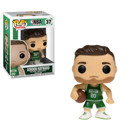 Funko Pop ! Sports 37 - NBA - Gordon Hayward