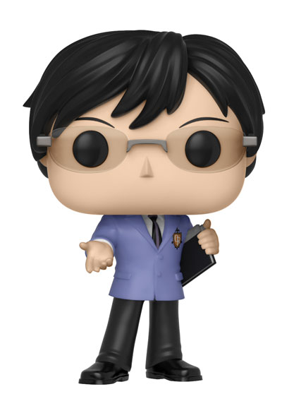 Pop ! Animation - Ouran High School - Kyoya Ootori