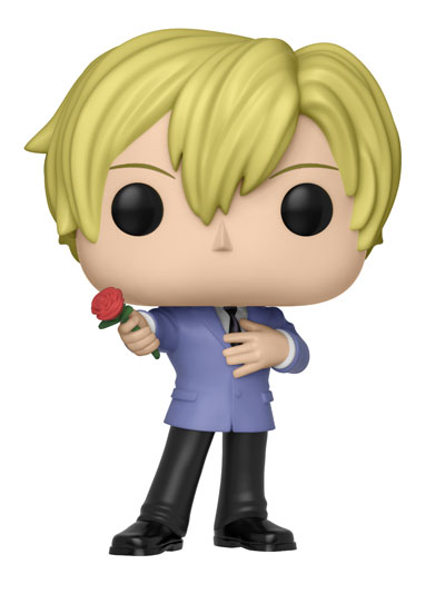Pop ! Animation - Ouran High School - Tamaki