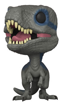 Funko Pop ! Movies - Jurassic World - Blue
