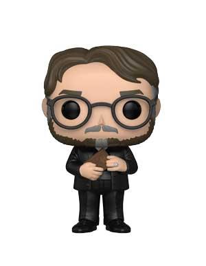 Pop ! Directors - Guillermo del Toro