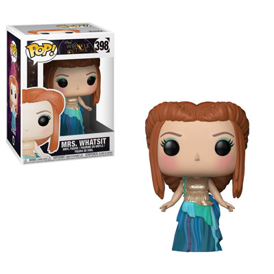 Pop ! Disney 398 - A Wrinkle in Time - Mrs. Whatsit