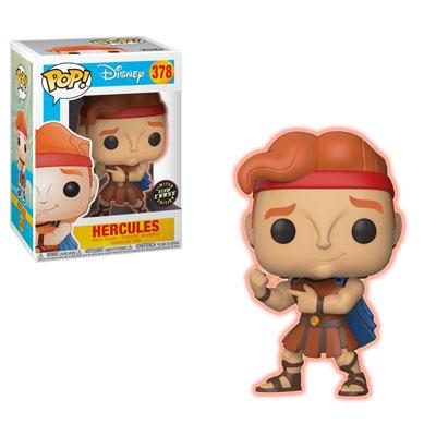 Pop ! Disney 378 - Hercules - Hercules (Chase)