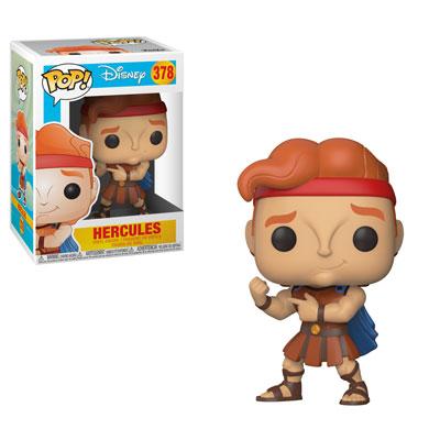 Pop ! Disney 378 - Hercules - Hercules