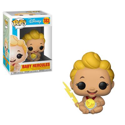 Pop ! Disney 382 - Hercules - Baby Hercules