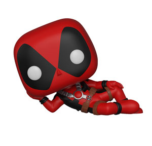 Pop ! Marvel - Deadpool - Deadpool Sexy Pose